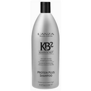 L'Anza KB2 Protein Plus Shampoo 1000ml