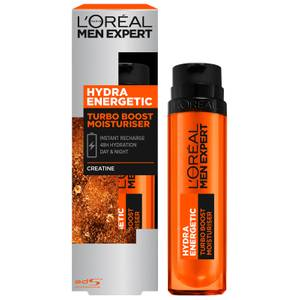 L'Oréal Men Expert Hydra Energetic Turbo Booster (50ml)