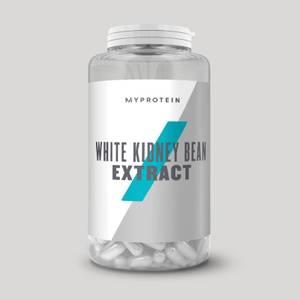 Extrakt Z Bielej Fazule