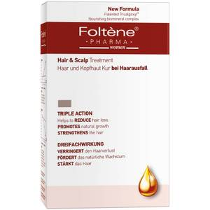Foltène Hair and Scalp Treatment for Women 100ml