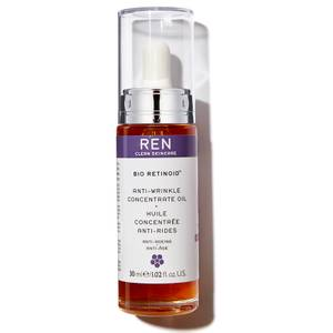 REN Clean Skincare Bio Retinoid Anti-Wrinkle Concentrate Oil 30ml