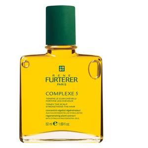 René Furterer COMPLEXE 5 Stimulating Plant Concentrate 1.69 fl. oz