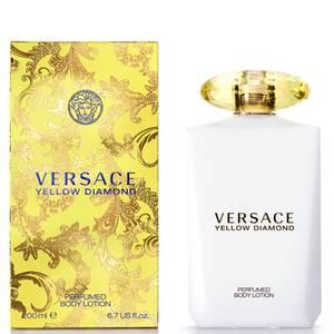 Versace Yellow Diamond Body Lotion 200ml