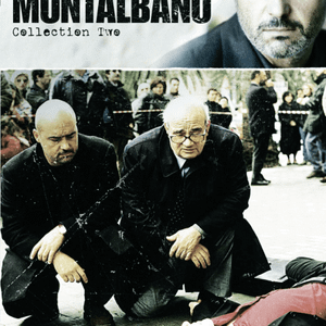 Inspector Montalbano - Collection 2