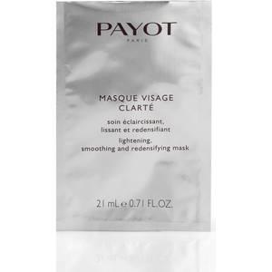PAYOT Masque Clarte Lightening & Redensifying Mask 5 x 21ml
