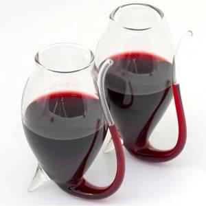 Port Sipper Glasses by Bar Originale (2 Pack)