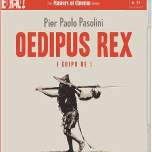 Oedipus Rex (Blu-Ray and DVD)