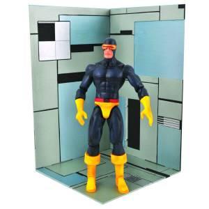 Diamond Select Marvel Select Action Figure - Cyclops