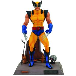 Diamond Select Marvel Select Action Figure - Wolverine