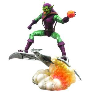 Diamond Select Marvel Select Green Goblin Action Figure
