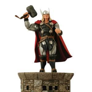 Diamond Select Marvel Select Action Figure - Thor