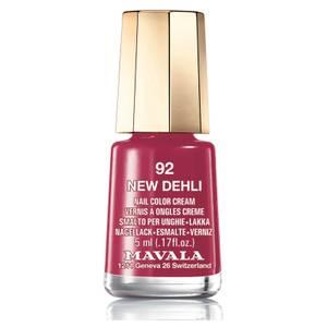 Mavala New Delhi Nail Colour (5ml)