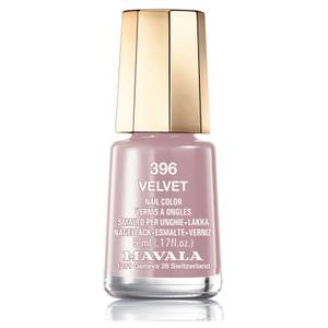 Mavala Velvet Nail Colour (5ml)