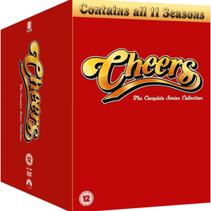 Cheers - Complete Serie