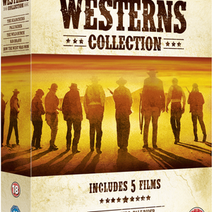 Collection Westerns -