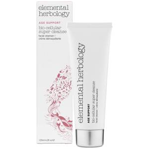 Elemental Herbology Bio-Cellular Super Cleanse