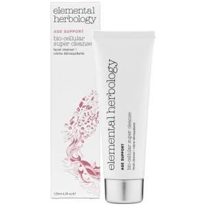 Limpiador facial Elemental Herbology Bio-Cellular