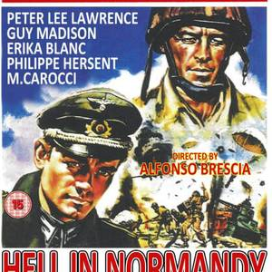Hell In Normeny