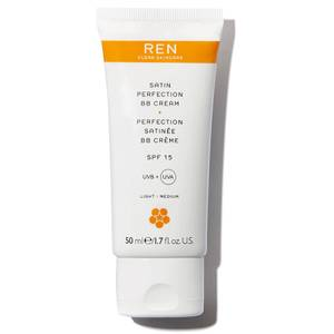 REN Clean Skincare Satin Perfection BB Cream 50ml