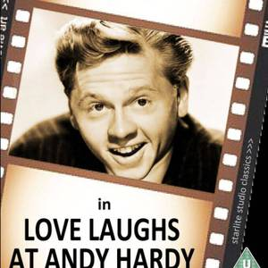 Love Laughs at eny Hardy