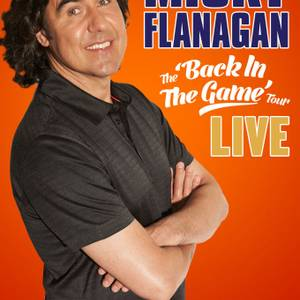 Micky Flanagan: Back in Game - Live