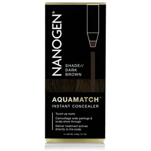 Nanogen Aquamatch Dark Brown (2x3.94g)