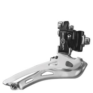 Campagnolo Veloce 10 Speed Braze-On Front Derailleur