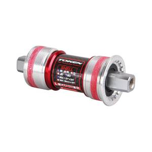 Token ISO Square Taper Bicycle Bottom Bracket