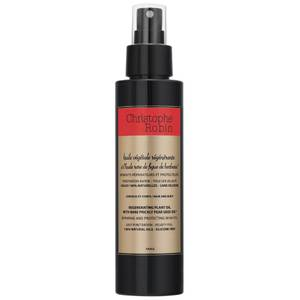 Christophe Robin Regenerating Oil with Rare Prickly Pear Seed Oil (125ml)