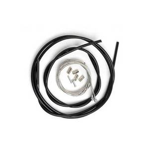 Shimano Road Brake Cable Set with Polymer Coated Inner