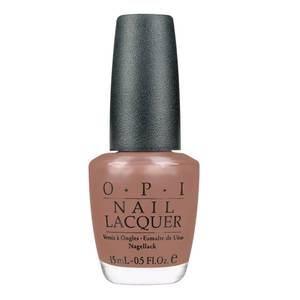 OPI Nomad's Dream Nail Lacquer 15ml