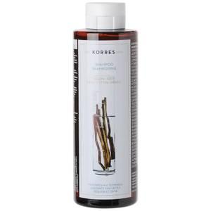 KORRES Natural Liquorice and Urtica szampon do włosów przetłuszczających się