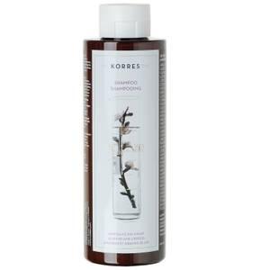KORRES Almond & Linseed Shampoo 250ml
