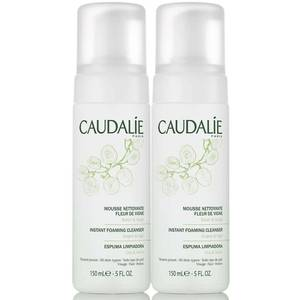 Caudalie Duo Foaming Cleanser (2 x 150ml)