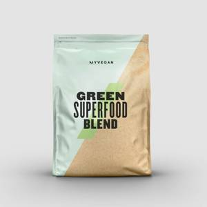 Green Superfood-blanding
