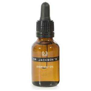 Dr. Jackson's Natural Products 03 Everyday Oil 25ml