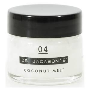 Dr. Jackson's Natural Products 04 Coconut Melt 15ml
