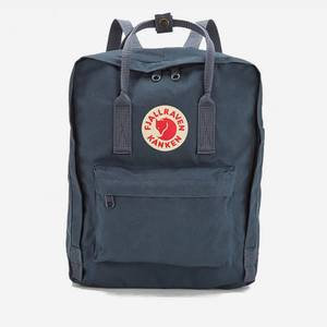 Fjallraven Kanken Backpack - Navy