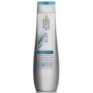 Biolage Keratindose Shampoo 250ml
