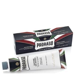 Proraso Shaving Cream Tube - Protective