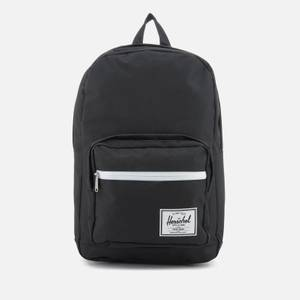 Herschel Supply Co. Men's Pop Quiz Backpack - Black