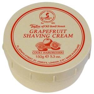 Taylor of Old Bond Street Shaving Cream Grapefruit