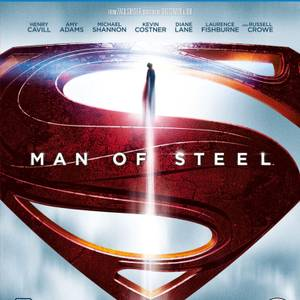 Man of Steel (Bevat UltraViolet Copy)