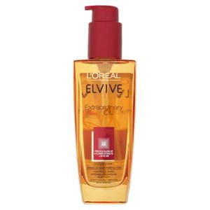 L'Oréal Paris Elvive Extraordinary Oil for Coloured Hair