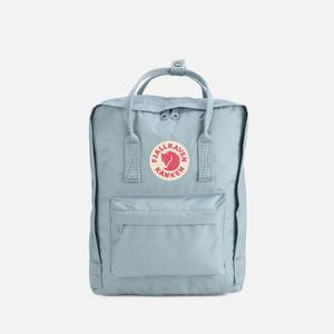 Fjallraven Kanken Backpack - Sky Blue