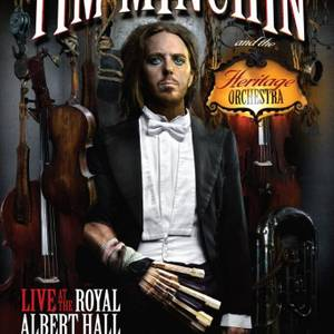 Tim Minchin and His Orchestra