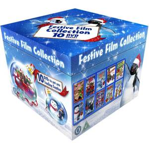 Festive Box Set 2012