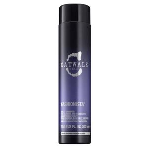 TIGI Catwalk Fashionista Violet szampon do włosów (300 ml)