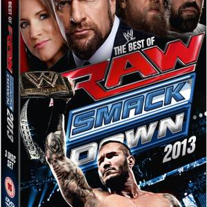 WWE: Best of RAW and SmackDown 2013