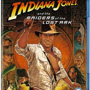 Indiana Jones: Raiders of the Lost Ark